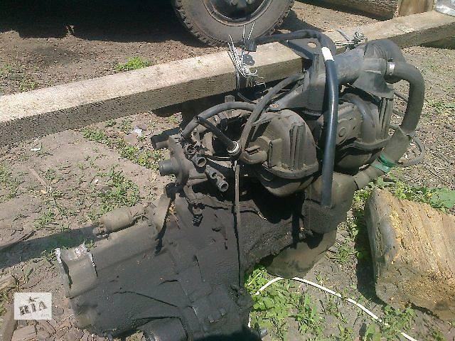 Детали двигателя Двигатель Легковой Skoda Felicia- объявление о продаже  в Киеве
