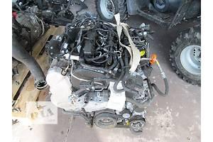 Двигатели Skoda Octavia