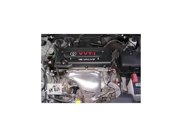 бу Детали двигателя Двигатель Легковой Toyota Camry 2004 в Луцьку