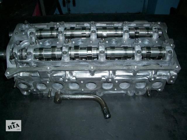 Детали двигателя Головка блока Легковой Hyundai H 200 2.5 CRDI D4CB- объявление о продаже  в Львове