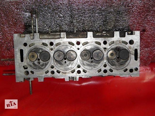 бу Детали двигателя Головка блока Легковой Peugeot 406 2.0 HDI 8V в Львове