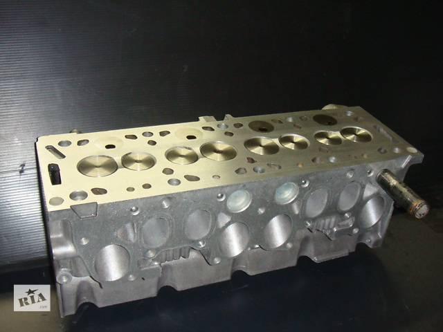 Детали двигателя Головка блока Легковой Peugeot Boxer 1.9- объявление о продаже  в Львове
