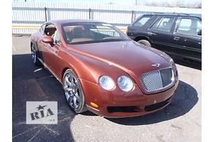 фари Bentley Flying Spur