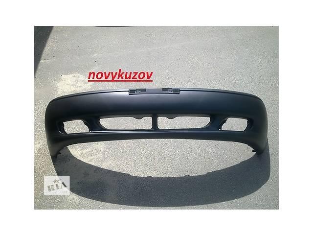 купить бу Бампер передний на Daewoo Nexia в Киеве