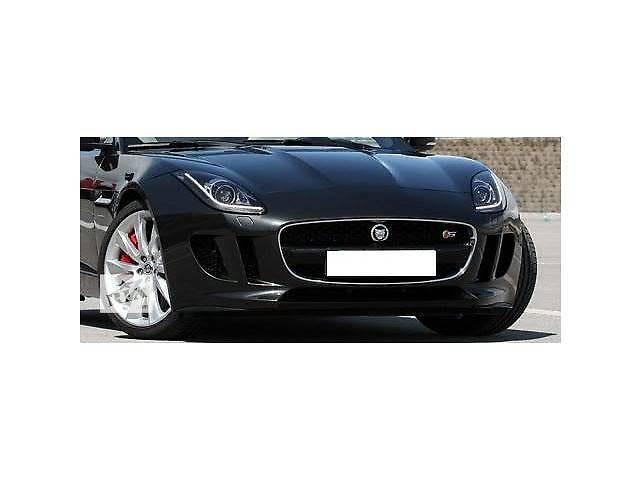 Детали кузова Бампер передний Легковой Jaguar F-Type морда- объявление о продаже  в Жовкве