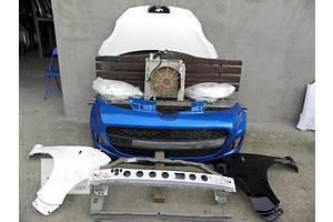 Бамперы передние Peugeot 107