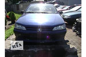 Фары Peugeot 406
