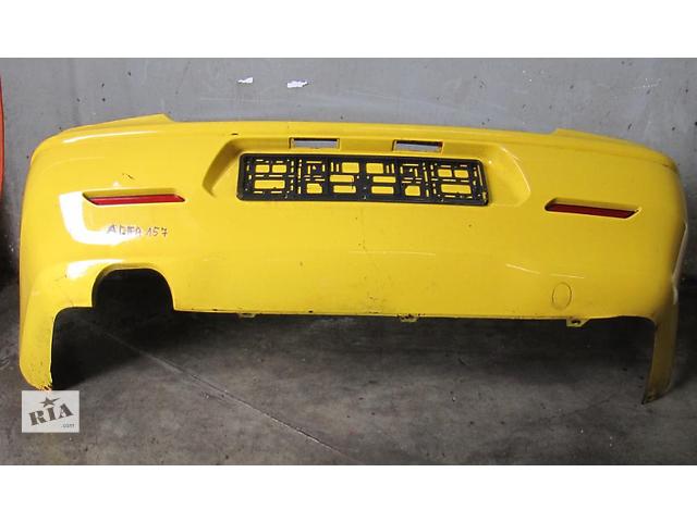 купить бу Детали кузова Бампер задний Alfa Romeo 156 в Хусте