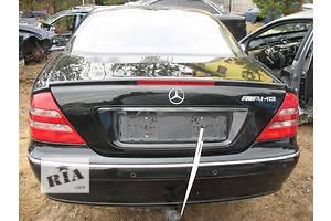 Крышки багажника Mercedes CL-Class