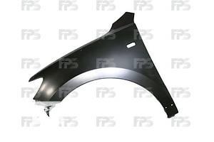 Нові крила передні Hyundai Santa FE