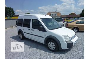 Крыши Ford Transit Connect