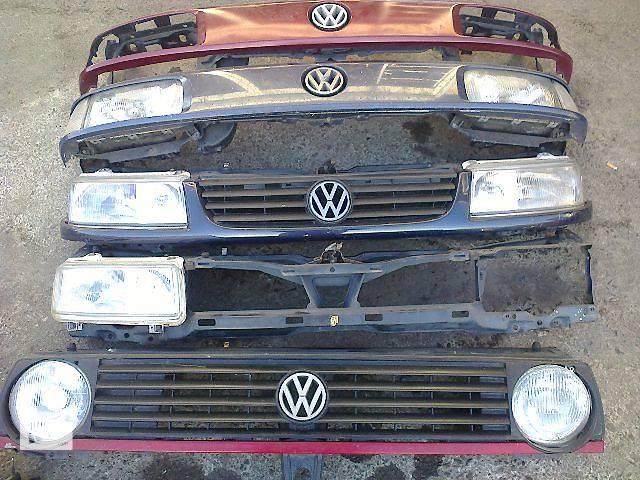продам Детали кузова Легковой Volkswagen B4 бу в Ровно