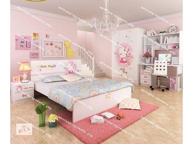Детская комната Хелло Китти- объявление о продаже  в Львове