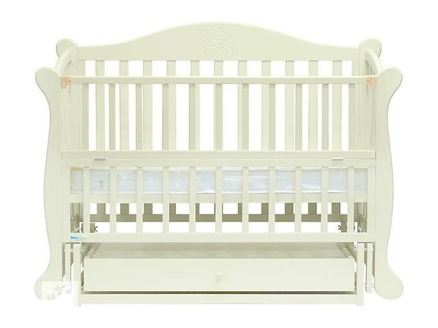 бу Детская кроватка Baby Sleep Grazia Lux с ящиком в Киеве