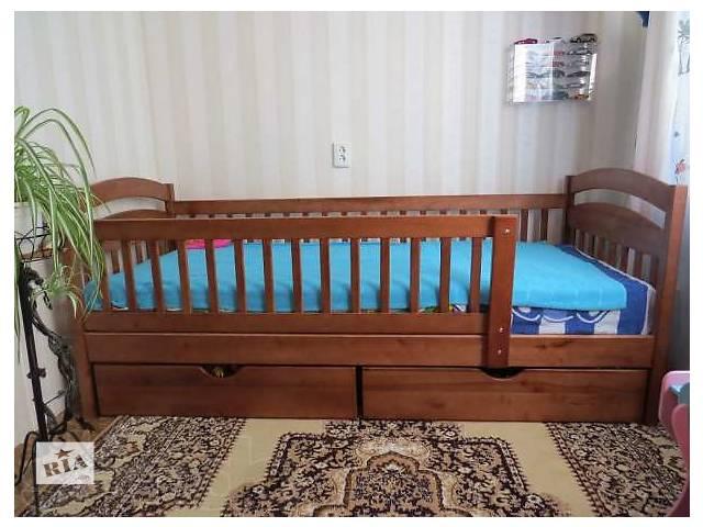 Детская одноярусная кровать Карина от производителя!- объявление о продаже  в Киеве