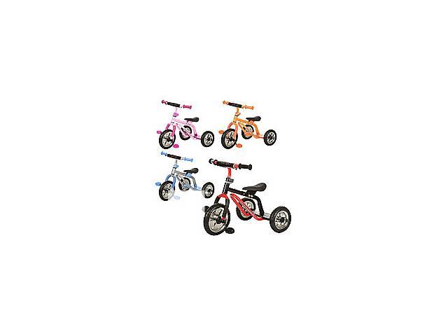 Детские 3-х колесные велосипеды. Дропшиппинг- объявление о продаже  в Херсоне