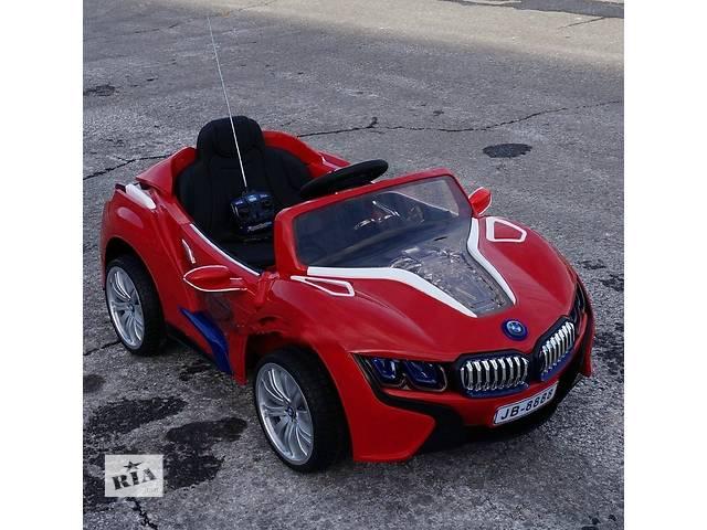 Детский электромобиль BMW spyder M 2510 (MP4) ER-3, встроенный планшет- объявление о продаже  в Одессе