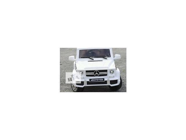 продам Детский электромобиль Mercedes G63 AMG 168 Хит на мягких колесах бу в Львове
