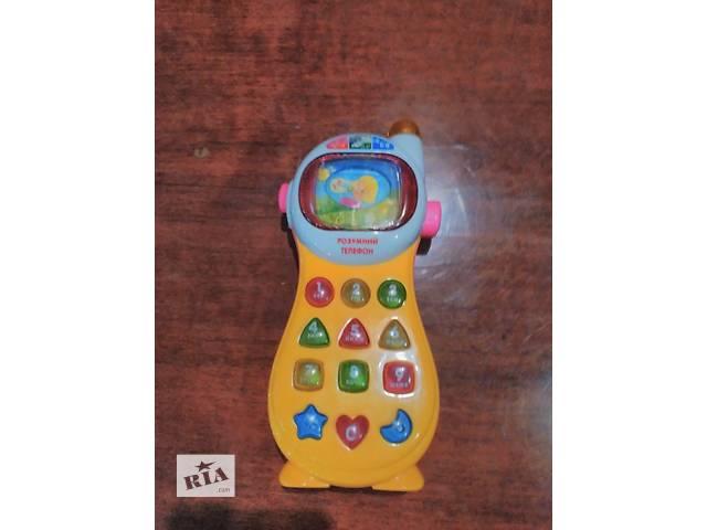 бу Детский телефон в Измаиле