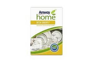 Моющие средства для посуды Amway