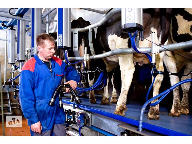 """Для молочных ферм оборудование и запчасти от """"ДеЛаваль"""" /""""DeLaval""""/- объявление о продаже  в Житомире"""