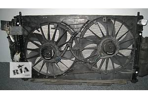 Нові Вентилятори осн радіатора Dodge Caliber