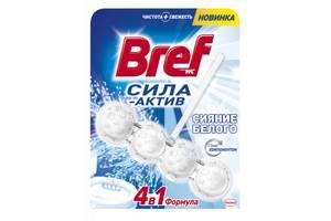 Чистящие средства для ванной Bref