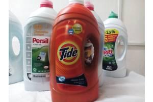 Гелі для прання Procter&Gamble