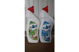 Засоби для чищення туалетів