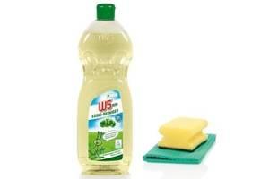 Миючі засоби для кухні W5