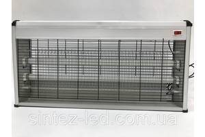 Ловушка для насекомых DELUX AKL-41 2Х20W Код.57783