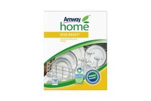 Средства для посудомоечных машин Amway