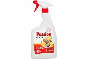 Миючі засоби для видалення жиру Passion Gold