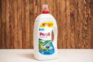 Гелі для прання Persil