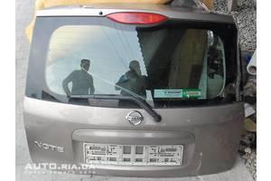 Фонари стоп Nissan Note