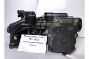 Дроссельная заслонка A2C53351598 Renault/Nissan 1.6 dCi 2007-2014