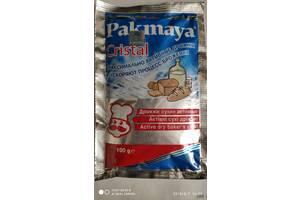Дріжджі Pakmaya Cristal/Пакмайа Кристал 100г