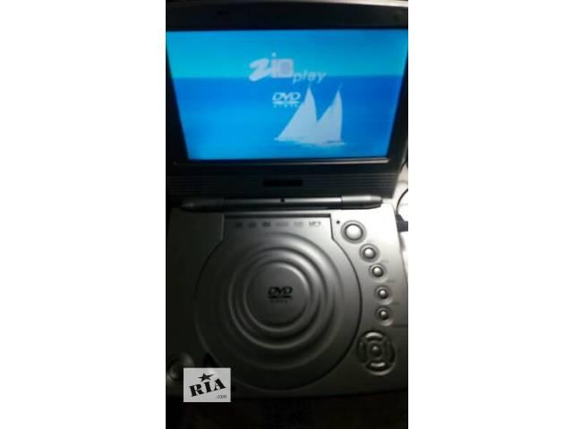DVD MP3 CD плеер с LCD монитором   в отличном состоянии ...- объявление о продаже  в Киеве