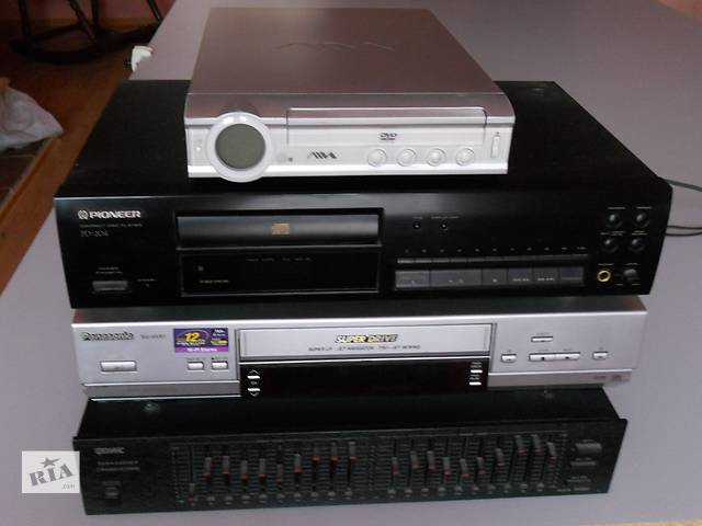 купить бу Dvd-проигриватель Sony XD-P15, Белая Церковь в Белой Церкви (Киевской обл.)