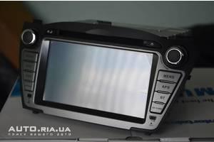 Автомобильные ДВД/ТВ Hyundai IX35