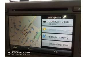 Автомобильные ДВД/ТВ