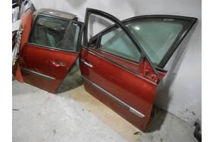 Двери задние Renault Megane