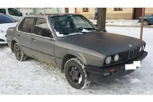 б/у Двери передние BMW 3 Series (все)
