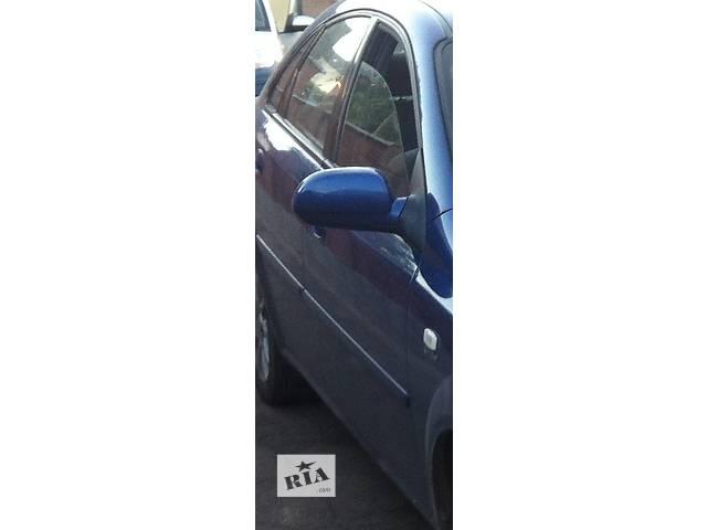 продам  Дверь передняя для  Chevrolet Nubira бу в Ровно