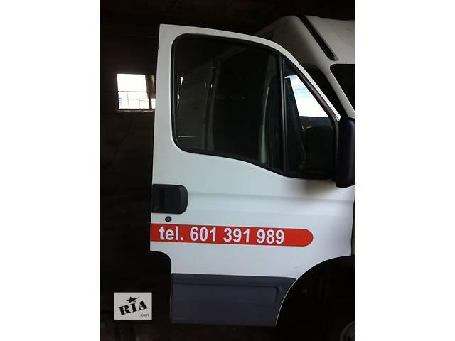 Дверь передняя для грузовика Iveco Daily- объявление о продаже  в Луцке