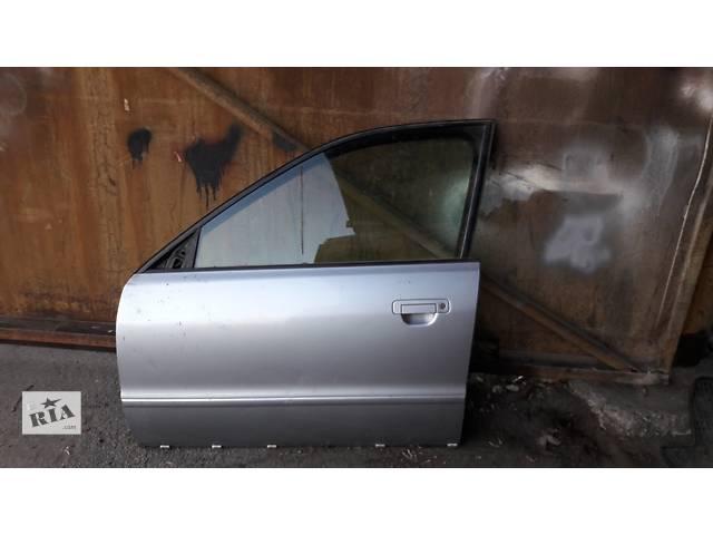купить бу  Дверь передняя для легкового авто Audi A4 в Запорожье