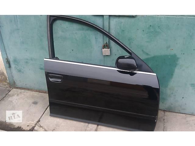 бу  Дверь передняя для легкового авто Audi A6 С5 в Костополе