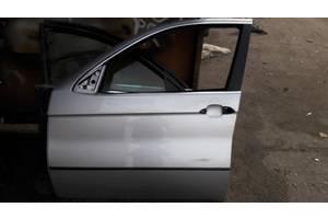 Двери передние BMW X5