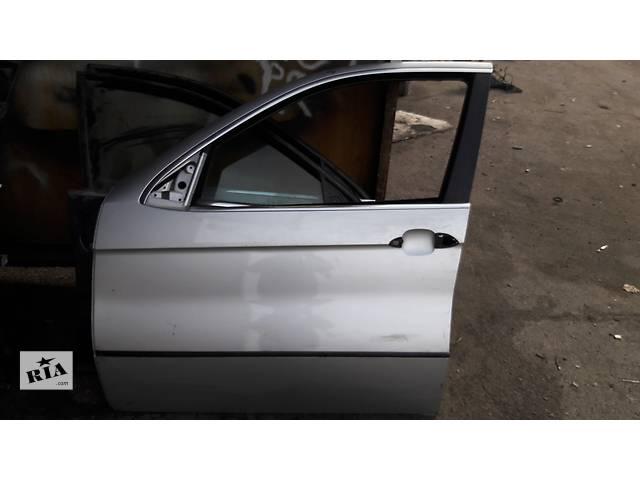 бу  Дверь передняя для легкового авто BMW X5 в Запорожье