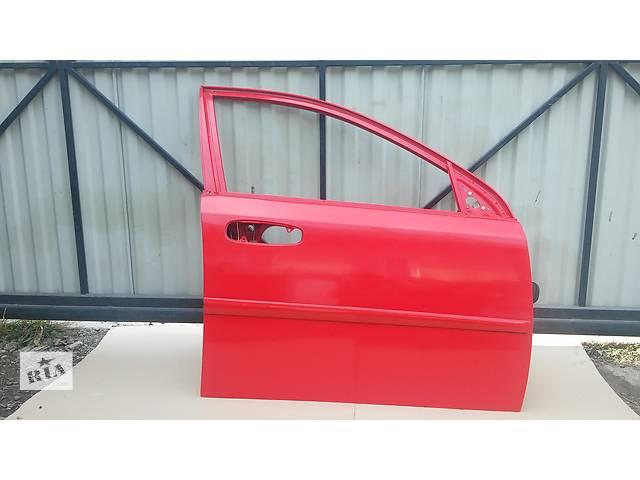 купить бу Дверь передняя для легкового авто Chevrolet Lacetti в Тернополе